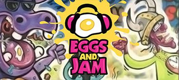 Eggs & Jam
