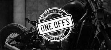 One-Offs Motorcycles